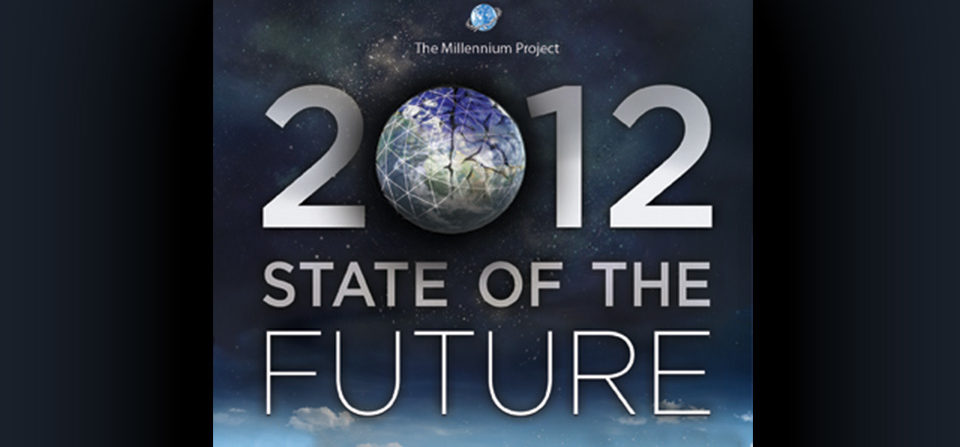 State of the Future 2012