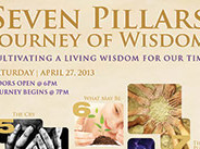 The Seven Pillars House of Wisdom