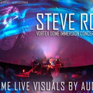 """""""Ultra Immersive"""" 360 Concerts"""
