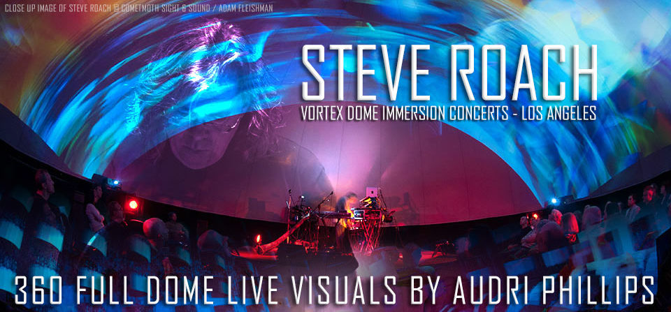 """Ultra Immersive"" 360 Concerts"