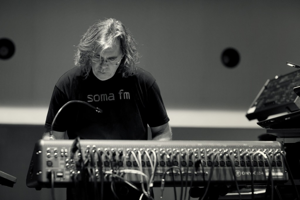Steve Roach - Immersion : Four