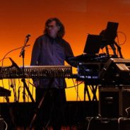 Intimate Interview with Steve Roach
