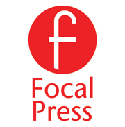 Focal Press Logo