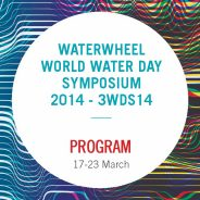 Waterwheel World